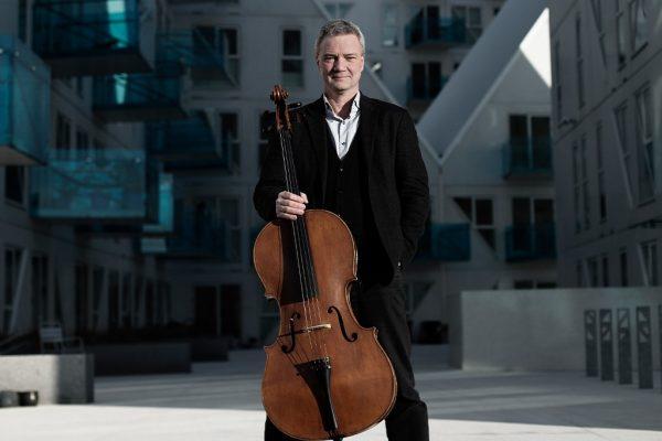 Henrik Brendstrup, Foto Nikolaj Lund