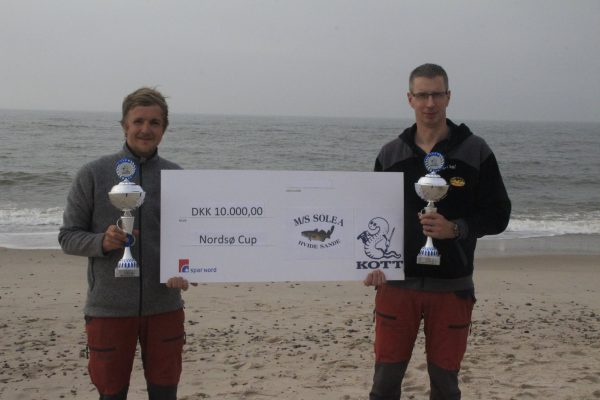nordsø cup